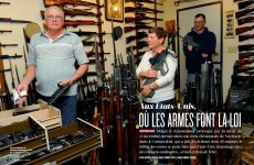Le Figard Magazine, May 2013 A