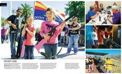 Sunday Times Spectrum, 2013