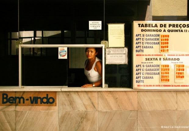 Motel Fina Flor Rio 2007