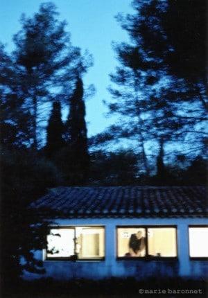 Lucio Fanti peintre, Saint Remy de provence 2007