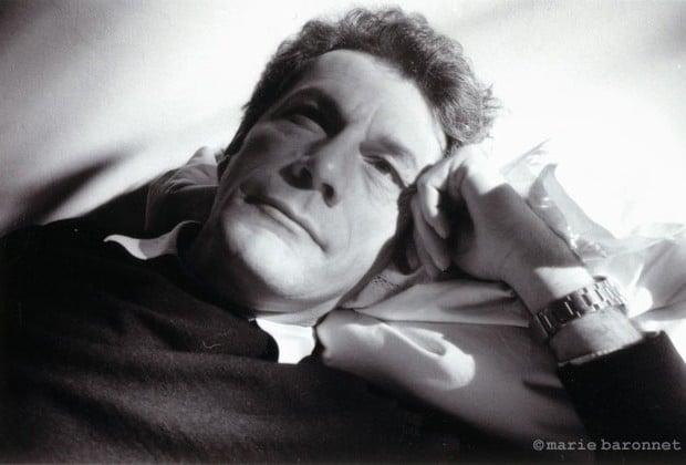 Benoit Ferreux realisateur comedien, Paris 2006