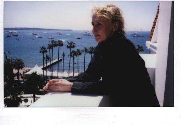 17 Claire Denis, realisatrice, festival de Cannes 2010