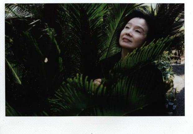 19 Yun Junhee comedienne, festival de Cannes 2010