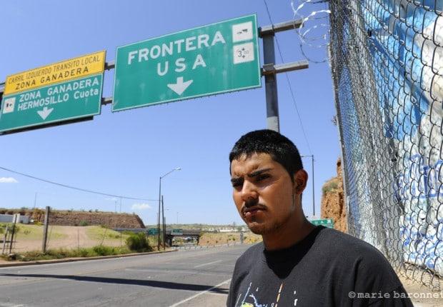 33.Nogales Mexique 2011