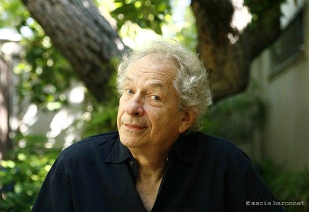 35 Martin Perlich ecrivain broadcaster, Los angeles 2009