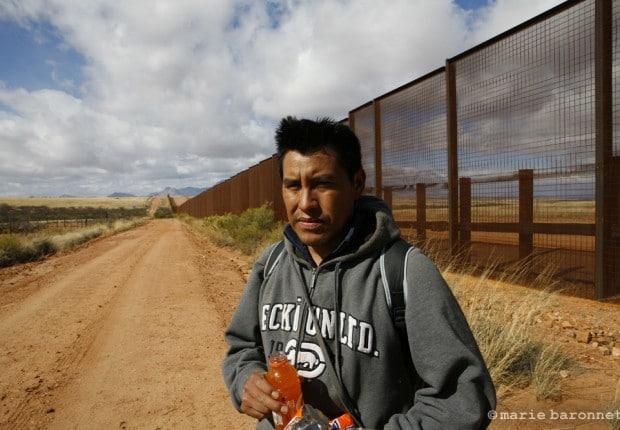 45_Alejandro, Naco Mexique 2010