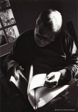 49 Jean Baronnet realisateur ecrivain, Louvenciennes 2005