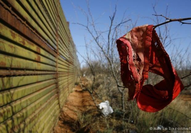 65_le trophée du violeur, Naco Mexique 2010