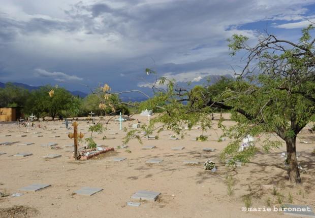83.Cimetière Evergreene Tucson 2010